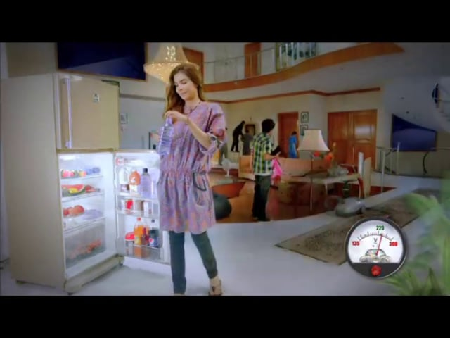 Dawlance LVS Series Commercial by SOCH