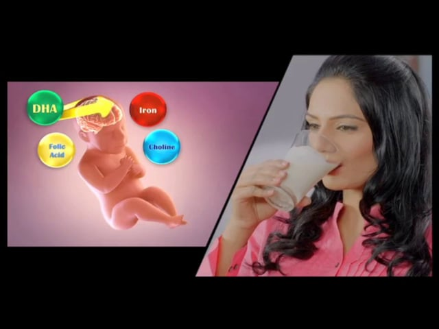 Similac Commercial by SOCH