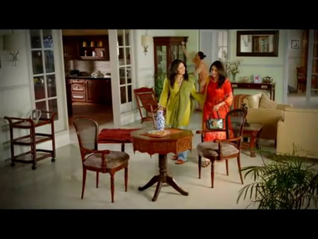 Vital Tea Commercial by SOCH