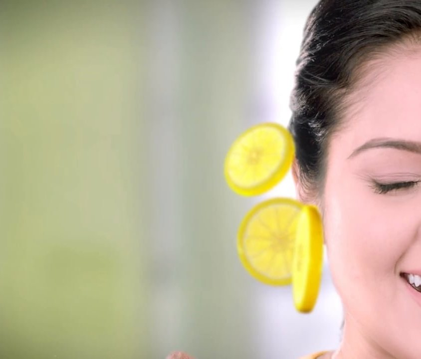 Vital Lemon and Tea Extract Soap TV Commercial 2015 by SOCH