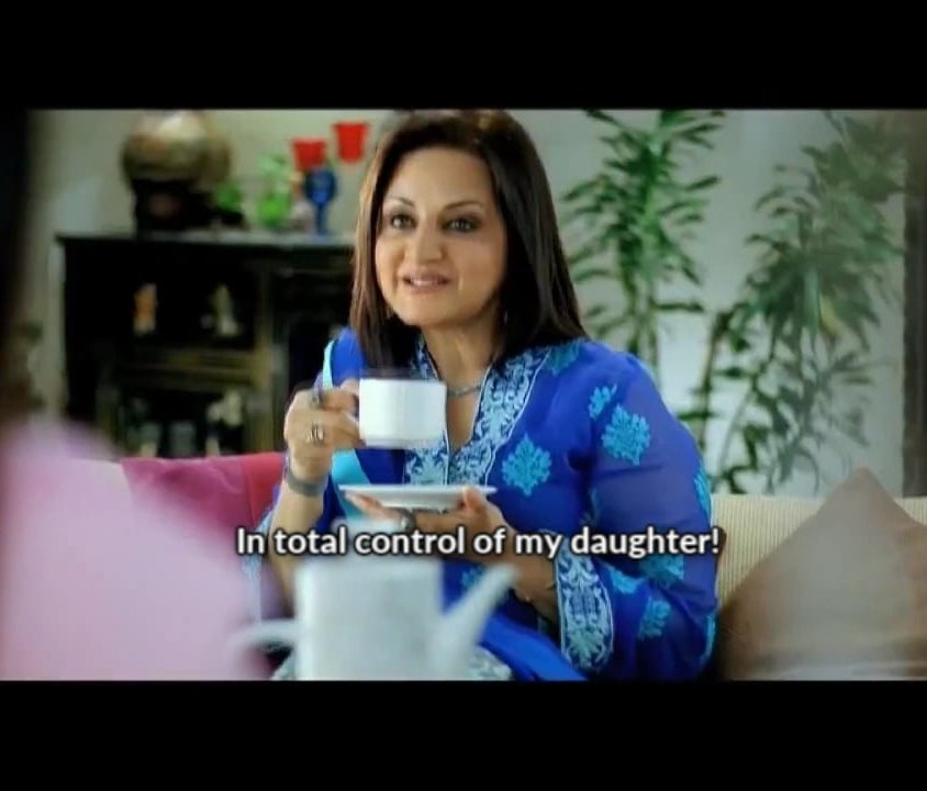 Vital Tea Commercial-1 2012 by SOCH