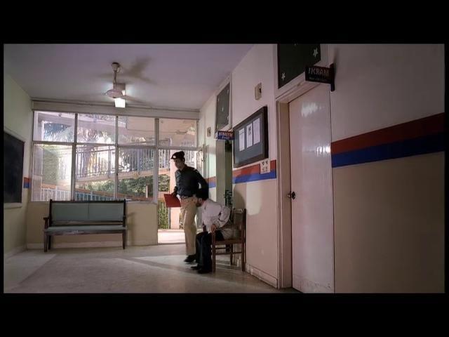 Vital Tea Police Commercial by SOCH