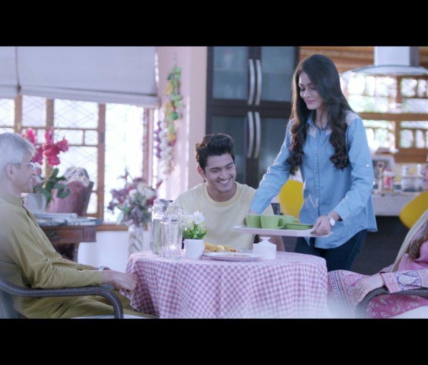 Vital Tea Family Commercial by SOCH