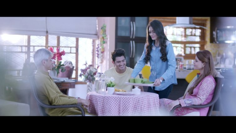 Vital Tea Family Commercial by SOCH